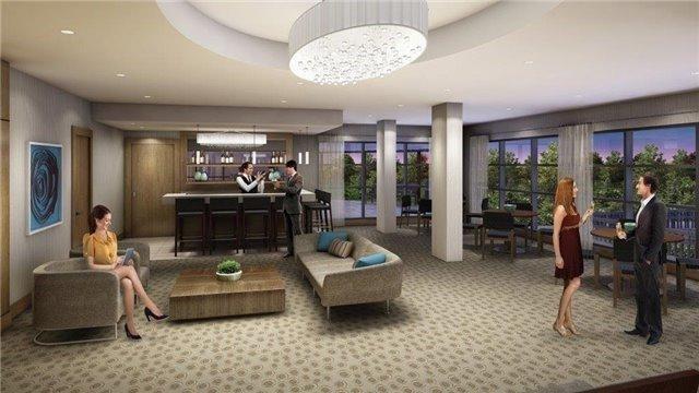 Condo Apartment at 840 Queens Plate Dr, Unit 311, Toronto, Ontario. Image 4