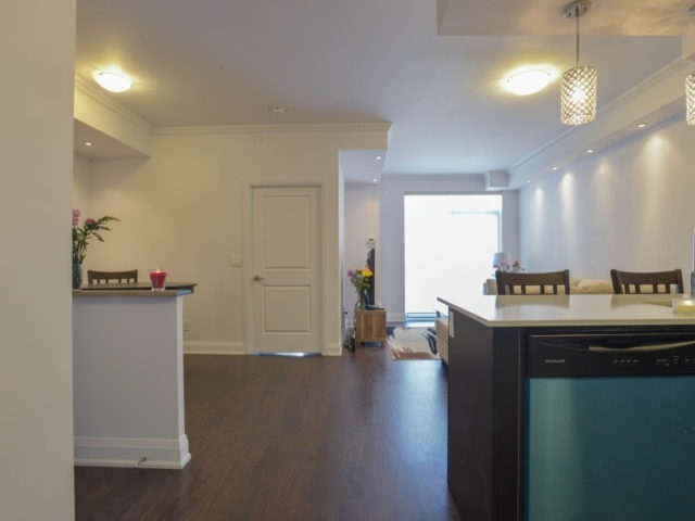 Condo Apartment at 25 Fontenay Crt, Unit 509, Toronto, Ontario. Image 14