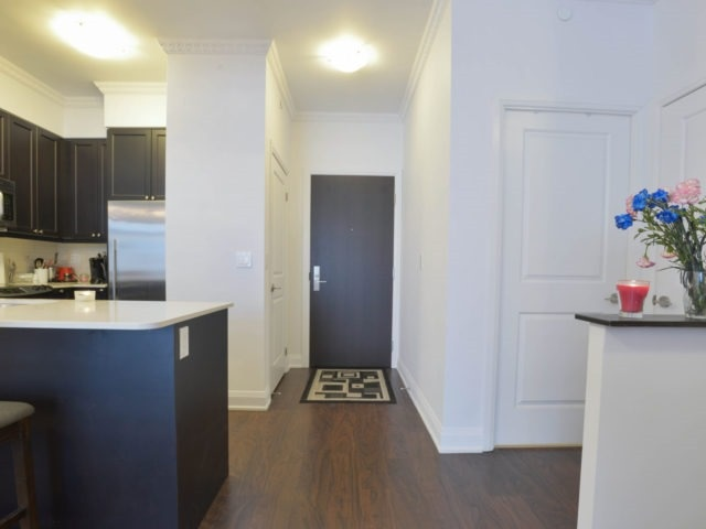 Condo Apartment at 25 Fontenay Crt, Unit 509, Toronto, Ontario. Image 15
