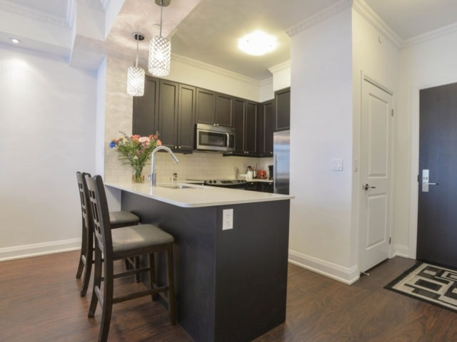 Condo Apartment at 25 Fontenay Crt, Unit 509, Toronto, Ontario. Image 19