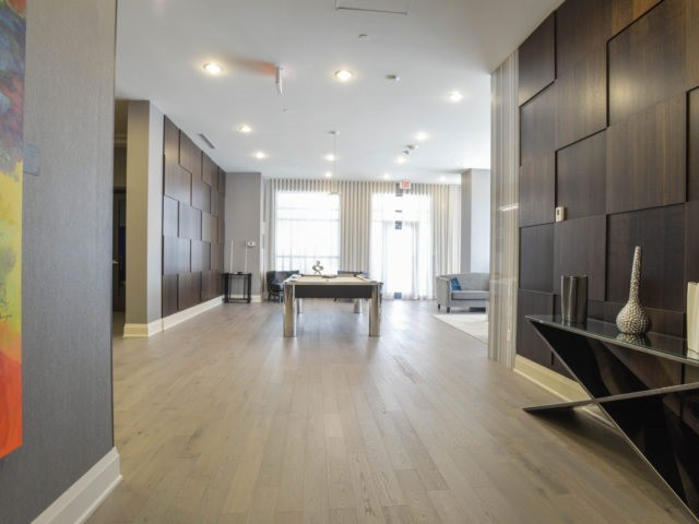 Condo Apartment at 25 Fontenay Crt, Unit 509, Toronto, Ontario. Image 8