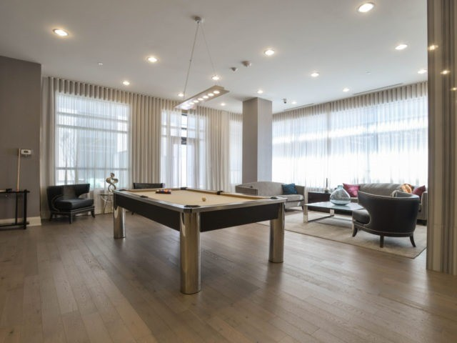 Condo Apartment at 25 Fontenay Crt, Unit 509, Toronto, Ontario. Image 9