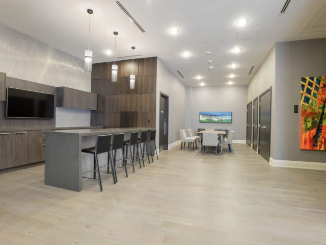 Condo Apartment at 25 Fontenay Crt, Unit 509, Toronto, Ontario. Image 10