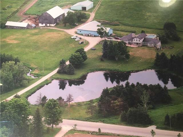 Farm at 15148 Dixie Rd, Caledon, Ontario. Image 1