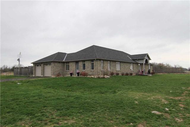 Farm at 4211 Cedar Springs Rd, Burlington, Ontario. Image 1