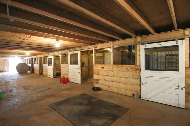 Farm at 4211 Cedar Springs Rd, Burlington, Ontario. Image 10