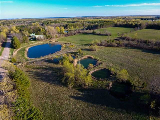 Vacant Land at 0 Shaws Creek Rd, Caledon, Ontario. Image 2