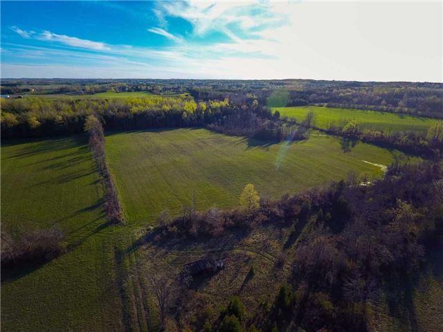 Vacant Land at 0 Shaws Creek Rd, Caledon, Ontario. Image 3