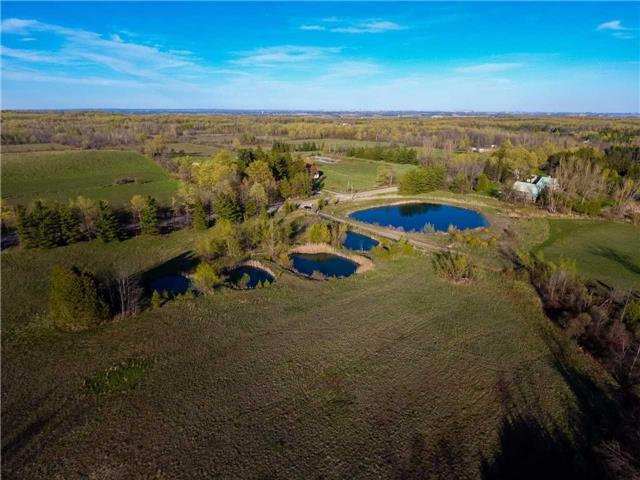 Vacant Land at 0 Shaws Creek Rd, Caledon, Ontario. Image 4