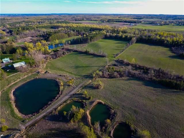 Vacant Land at 0 Shaws Creek Rd, Caledon, Ontario. Image 7