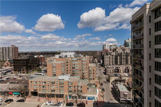 Condo Apartment at 415 Locust St, Unit 404, Burlington, Ontario. Image 7