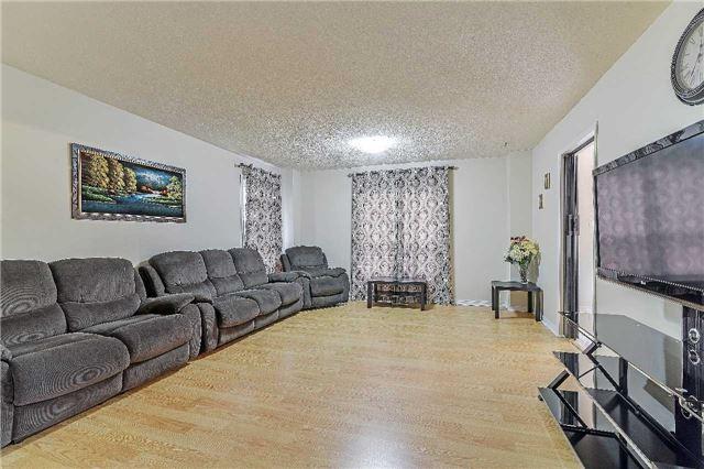 Condo Townhouse at 115 Millstone Dr, Brampton, Ontario. Image 15