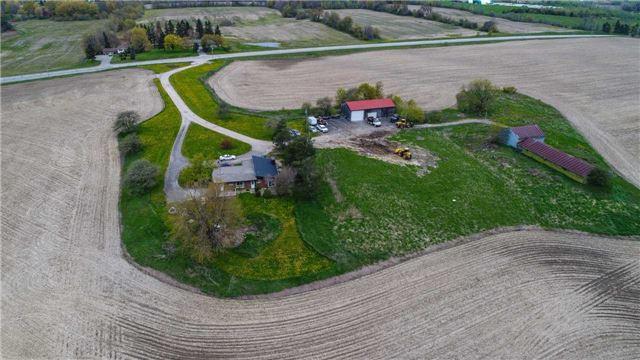 Vacant Land at 4085 King St, Caledon, Ontario. Image 1