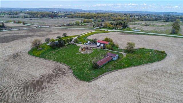 Vacant Land at 4085 King St, Caledon, Ontario. Image 8