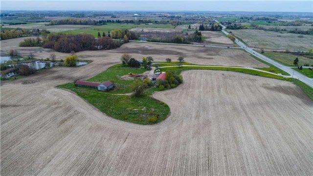 Vacant Land at 4085 King St, Caledon, Ontario. Image 9