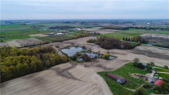 Vacant Land at 4085 King St, Caledon, Ontario. Image 12