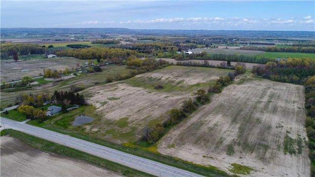 Vacant Land at 4085 King St, Caledon, Ontario. Image 2