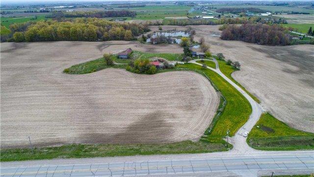 Vacant Land at 4085 King St, Caledon, Ontario. Image 3