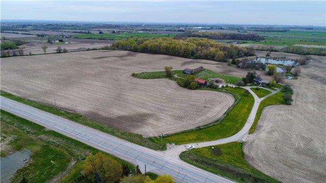 Vacant Land at 4085 King St, Caledon, Ontario. Image 4
