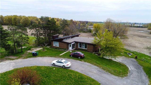 Vacant Land at 4085 King St, Caledon, Ontario. Image 7