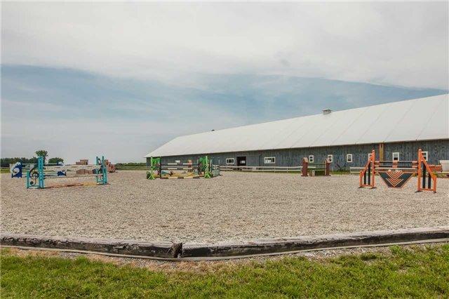 Detached at 9759 Castlederg Sdrd, Caledon, Ontario. Image 11