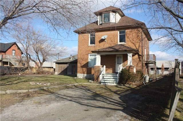 Detached at 2487 Old Bronte Rd, Oakville, Ontario. Image 1