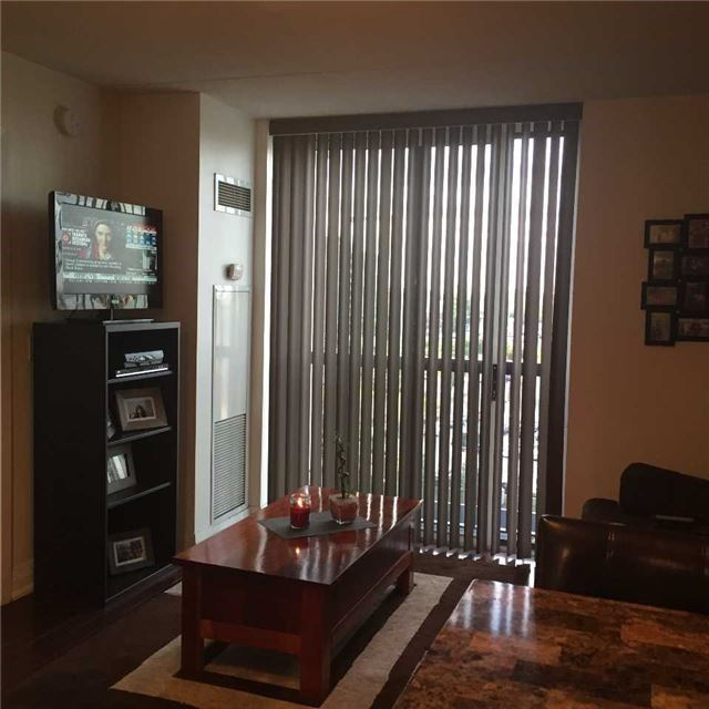 Condo Apartment at 2737 Keele St, Unit 605, Toronto, Ontario. Image 3