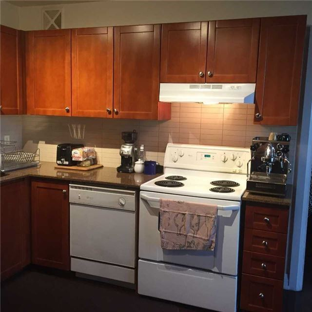 Condo Apartment at 2737 Keele St, Unit 605, Toronto, Ontario. Image 5