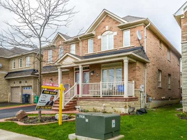Detached at 9 Bon Echo Tr, Brampton, Ontario. Image 1