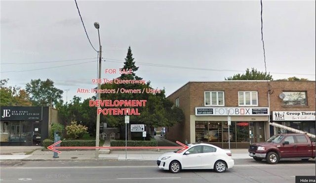 Detached at 938 The Queensway Ave, Toronto, Ontario. Image 1