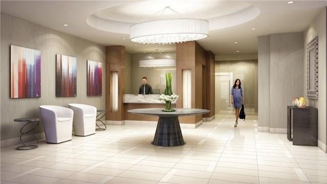 Condo Apartment at 840 Queen's Plate Dr, Unit 1103, Toronto, Ontario. Image 2