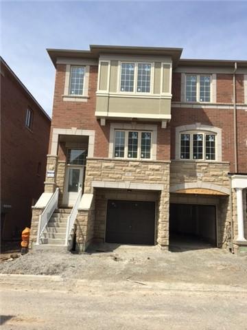 Townhouse at 57 Aspen Hills Rd, Brampton, Ontario. Image 1