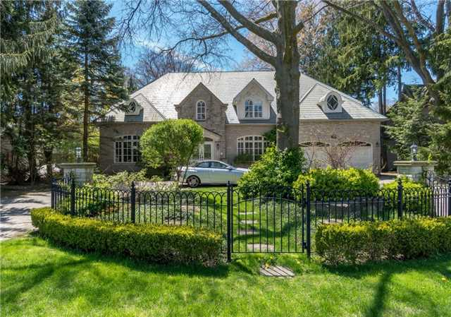 Detached at 1278 Birchview Dr, Mississauga, Ontario. Image 1