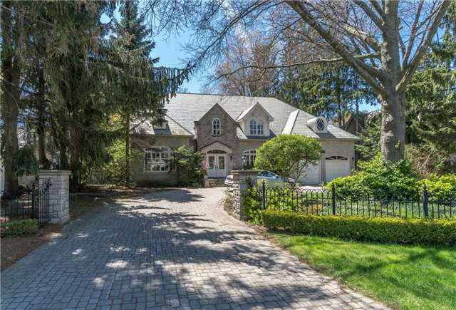 Detached at 1278 Birchview Dr, Mississauga, Ontario. Image 12