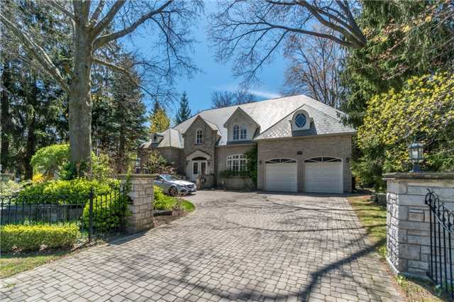 Detached at 1278 Birchview Dr, Mississauga, Ontario. Image 14