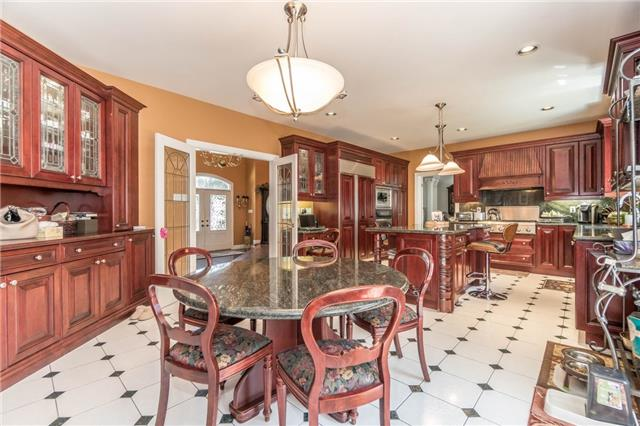 Detached at 1278 Birchview Dr, Mississauga, Ontario. Image 20