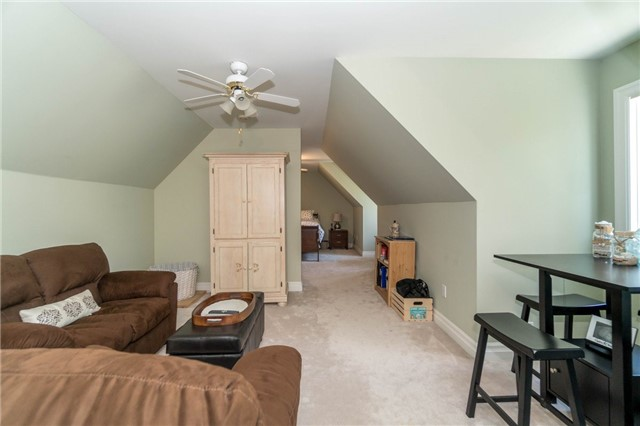 Detached at 1278 Birchview Dr, Mississauga, Ontario. Image 10