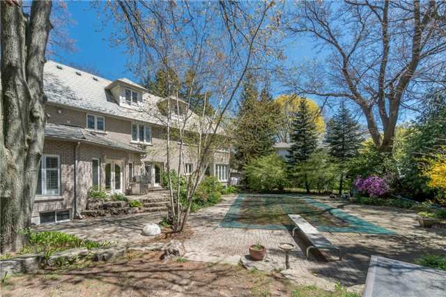 Detached at 1278 Birchview Dr, Mississauga, Ontario. Image 13