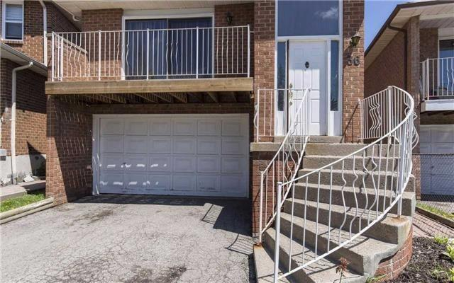 Detached at 36 Deerpark Cres, Brampton, Ontario. Image 12