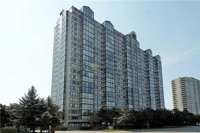 Condo Apartment at 350 Webb Dr, Unit 1206, Mississauga, Ontario. Image 1