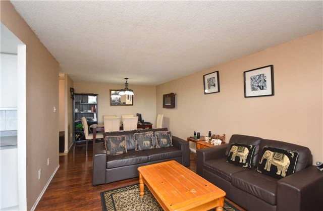 Condo Apartment at 350 Webb Dr, Unit 1206, Mississauga, Ontario. Image 19