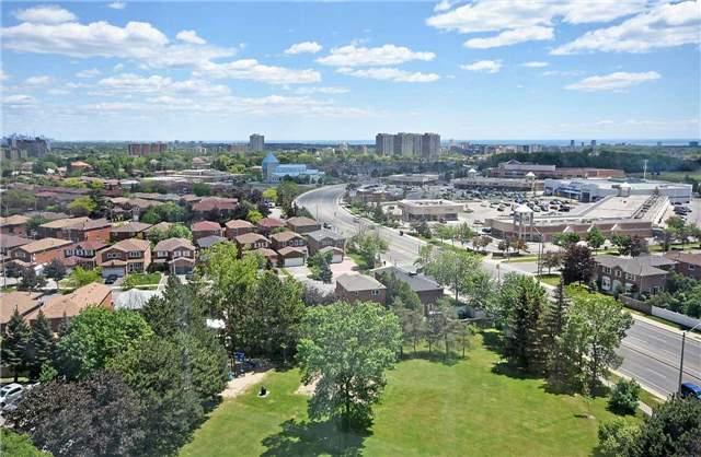 Condo Apartment at 350 Webb Dr, Unit 1206, Mississauga, Ontario. Image 9