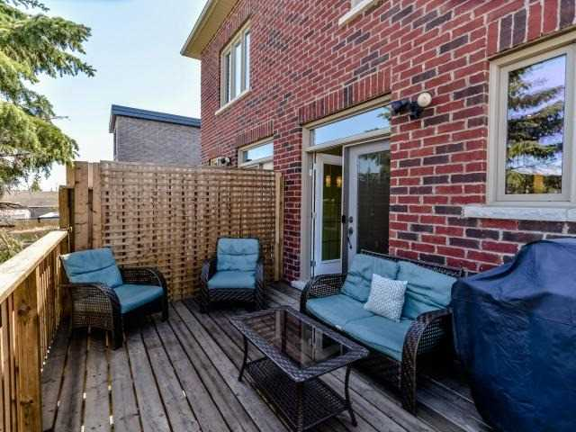 Semi-detached at 37 Lacey Ave, Toronto, Ontario. Image 2