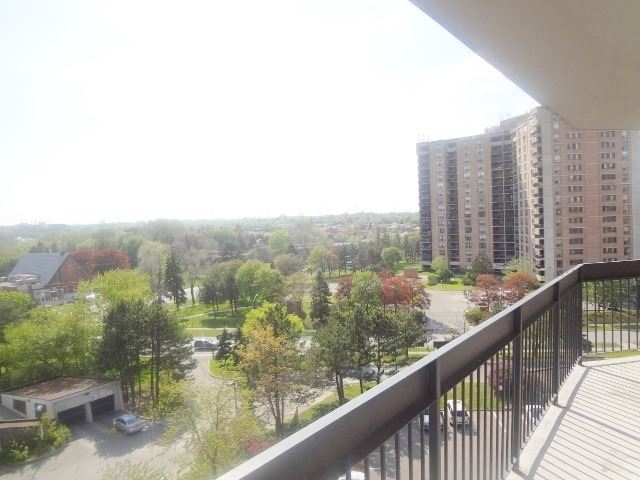 Condo Apartment at 236 Albion Rd, Unit 805, Toronto, Ontario. Image 3