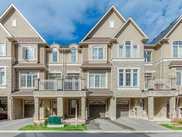 Townhouse at 2435 Greenwich Dr, Unit 49, Oakville, Ontario. Image 1