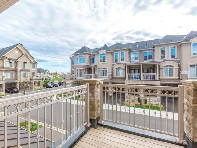 Townhouse at 2435 Greenwich Dr, Unit 49, Oakville, Ontario. Image 10