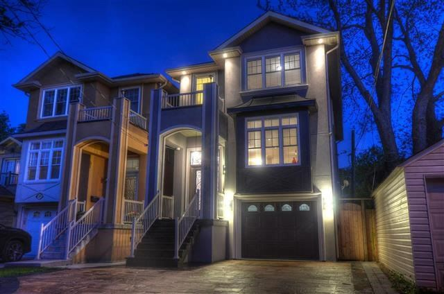 Detached at 31 Carnation Ave, Toronto, Ontario. Image 1