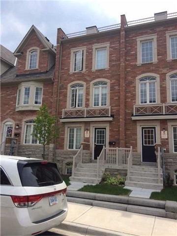 Townhouse at 73 Ted Wray Circ, Toronto, Ontario. Image 1