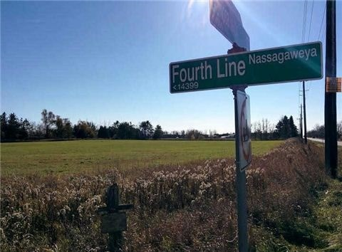 Vacant Land at Lot 32 Fourth Line, Milton, Ontario. Image 8