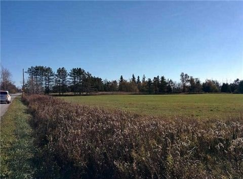 Vacant Land at Lot 32 Fourth Line, Milton, Ontario. Image 9